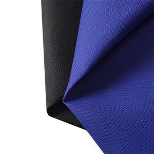 HOT SALE 100%polyester 600D PU Coating Waterproof Outdoor Oxford Tent Fabric