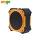 UNIGO speakerphone calling two USB interface solar charging bluetooth wireless speaker