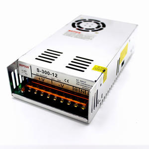 Murah 5 v 50 amp 7.5 v 13.5 v 12 v 24 v 30 v 28 v 10a 300 w switching power supply