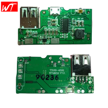 Factory Direct Supply Portable Power Bank PCB Board Assembly for Mobile Phone