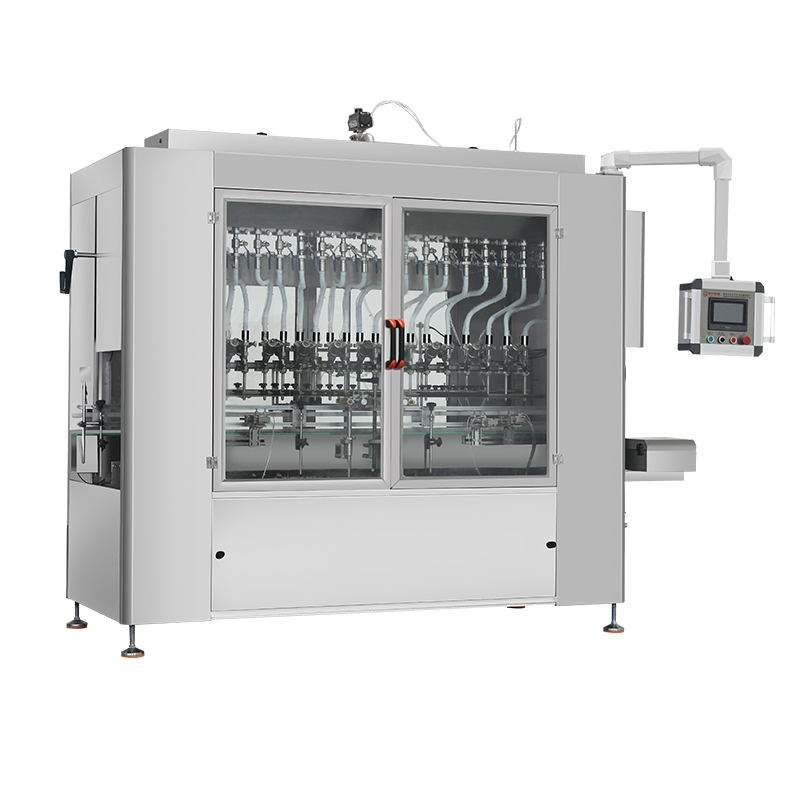 Automatic Fruit Juice Drink Mineral Water Wine Alcohol Bottle Gravity Liquid Filling Capping Labeling Machine Line