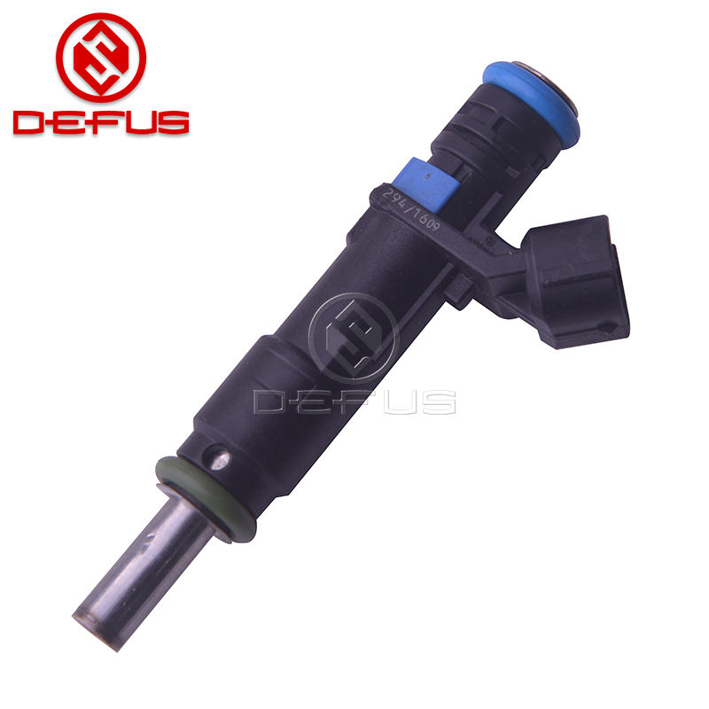 DEFUS Hot selling new products factory directly fuel injection nozzle fuel 420874834 for 12 Sea Doo GTX IS 260hp fuel injector