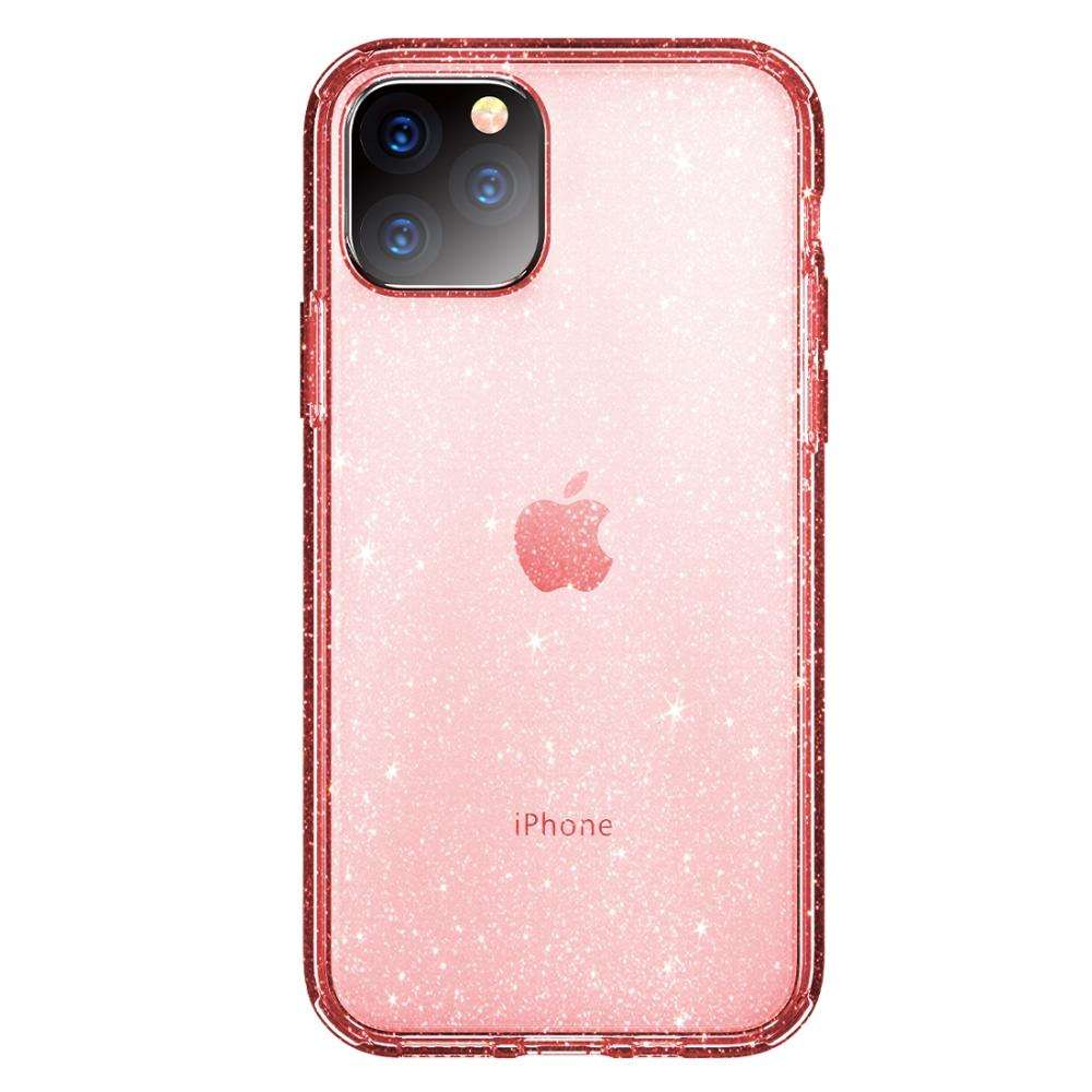 Dropshipping Rock Shiny Serie Schokbestendig Tpu + Pc Telefoon Case Voor Iphone 11 Pro