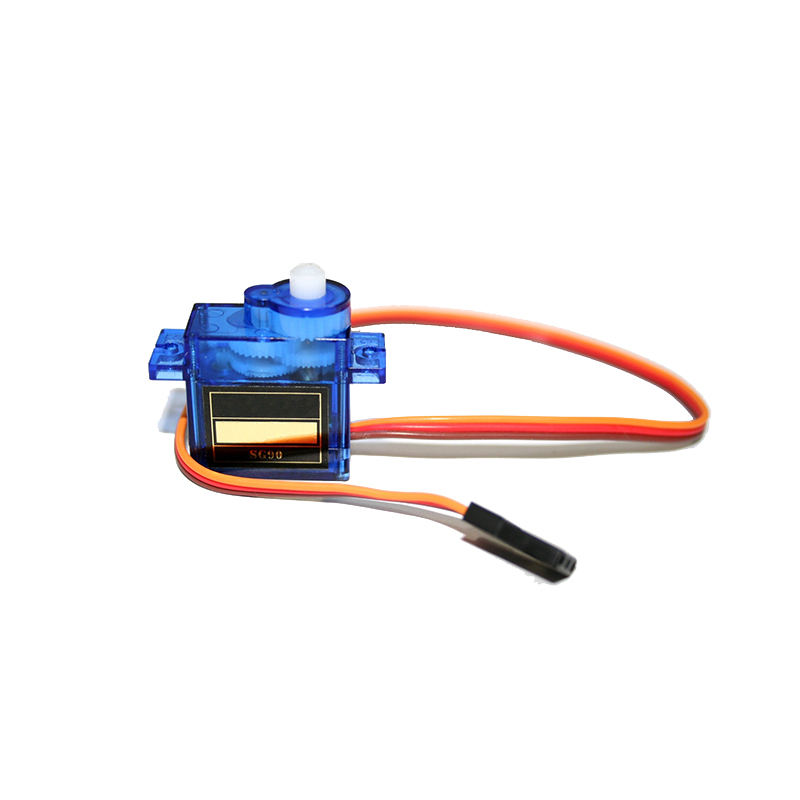 Factory price for rc 250 micro servo 9g motor 9g servo sg90