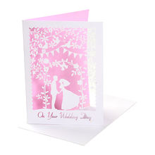 High Quality Marriage Models Wedding Invitation Card