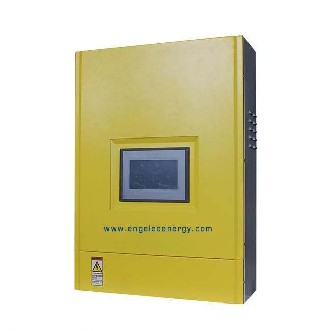 Wind Turbine Bidirectional Inverter three phase on grid inverter jfy 220V 380V inverter off