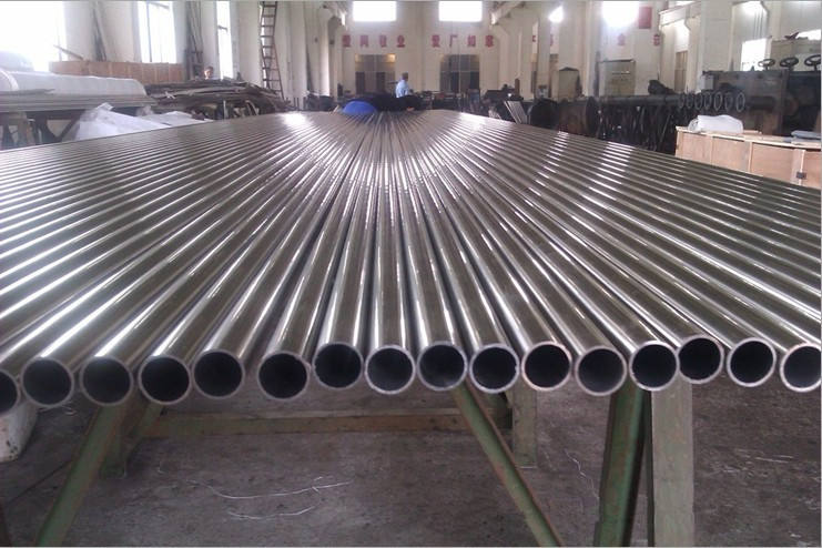 Thickness 9.0mm Aisi 304l Seamless Stainless Steel Pipe