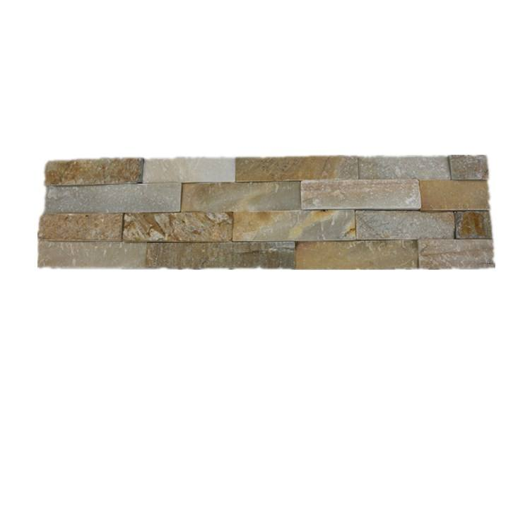 <span class=keywords><strong>Cultura</strong></span> muro di pietra beige slate (15x60)