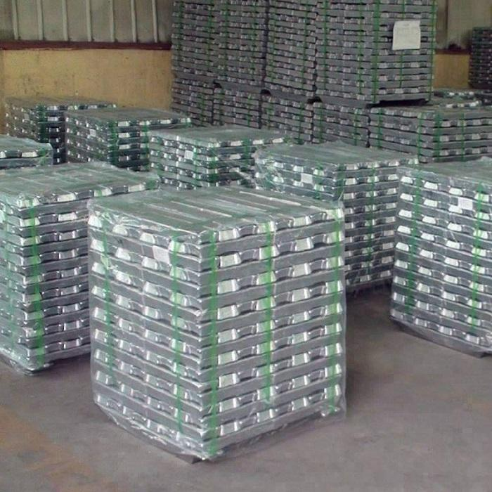 quality ADC12 Aluminum ingots for cheap price