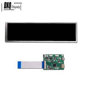 8.8 inch TFT 1920*480 and driver board automotive industry lcd module