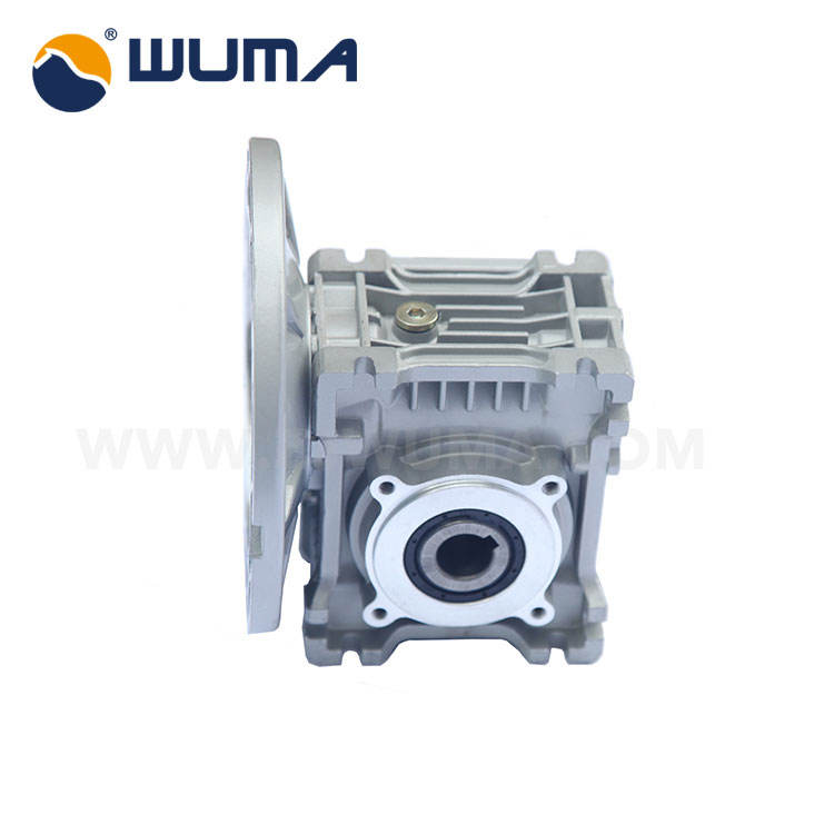 High performance and efficiency worm industrial education gearbox reducer