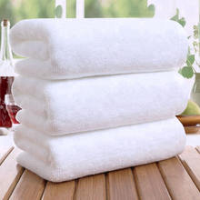 5 star luxury hotel hand towel 100% cotton 16S 140*70 bath towel