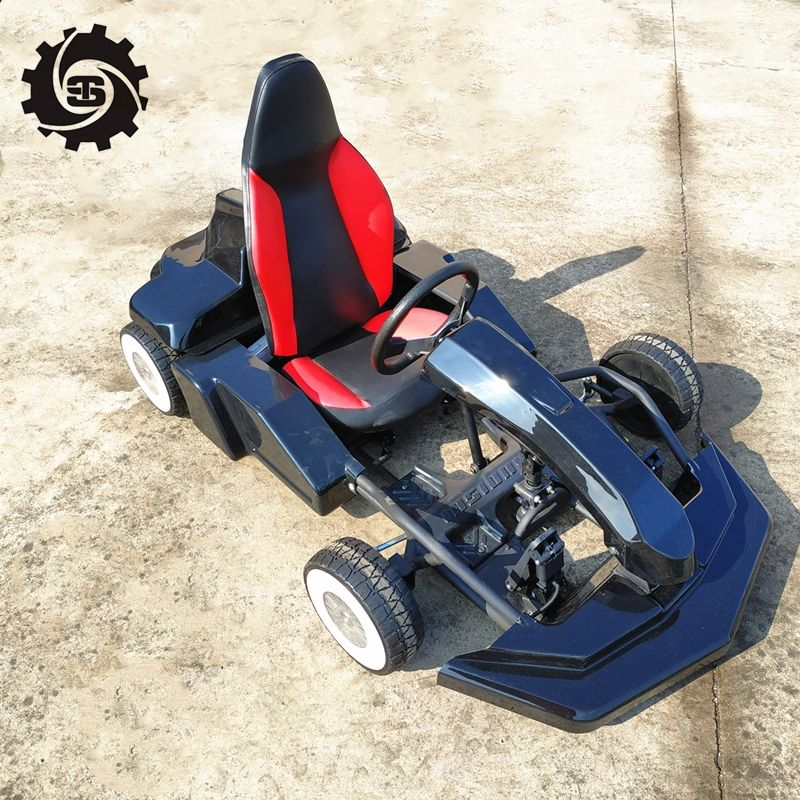 Wholesale Hot Sale Mini Cars Adult Electric Pedal Go Kart