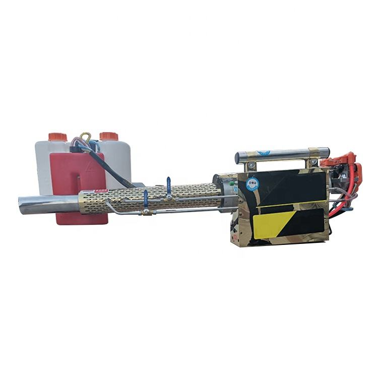 Factory Ulv Fogging Machine Thermal Fogger