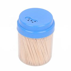 wooden toothpick wholesale LOW price restaurant Hotel No burr tooth picks disposable bamboo toothpick