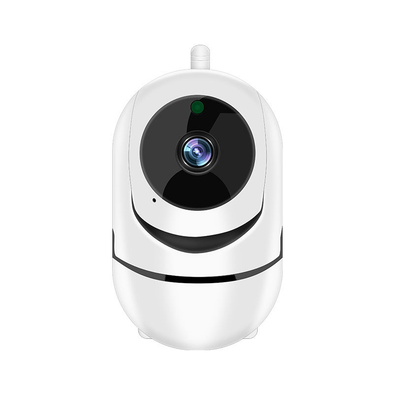Wholesale Suppliers 720P 1080P 2MP Mini Security Smart Home Two-way Audio IP WiFi CCTV Camera Indoor With DVR Motion Detection