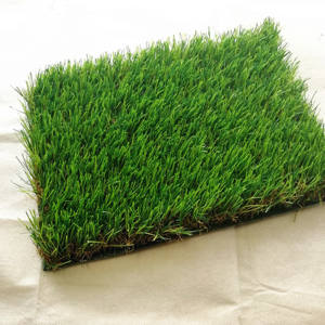40-50mm Synthetic turf china supplier artificial turf garden turf grass