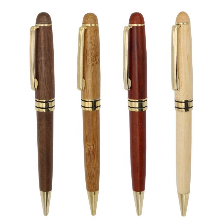 New design wooden pen trunk wood turning pen kits pen kit wood turning