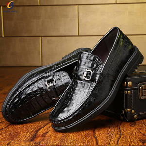 Snake pu breathable moccasins men loafers shoes male flats genuine leather casual shoes walking men shoe