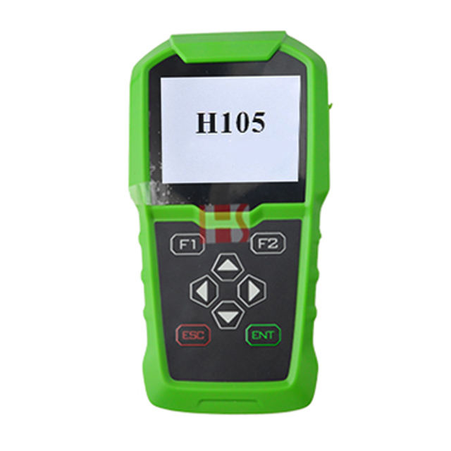 Auto Key Programmer Car Key Password Device Pin Code Reader OBDSTAR H105 for hyundai for kia