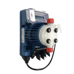 Italy AKS SEKO 4-20mA digital chemical dosing pump