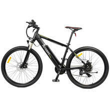 EN15194 Approved Hidden battery electric mountain bicycle e bike 48v 500w