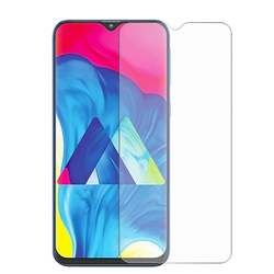 9H Protective Film 0.33MM 2.5D Clear Screen Protector Tempered Glass for Samsung Galaxy A10 A20 A30 A40 A50 A60 A01 A11 M10 M31