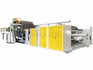 Line Cpp Film Production Line CM-2800