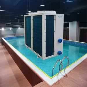 swimming pool pool heater wrmepumpe schwimmbad inverter
