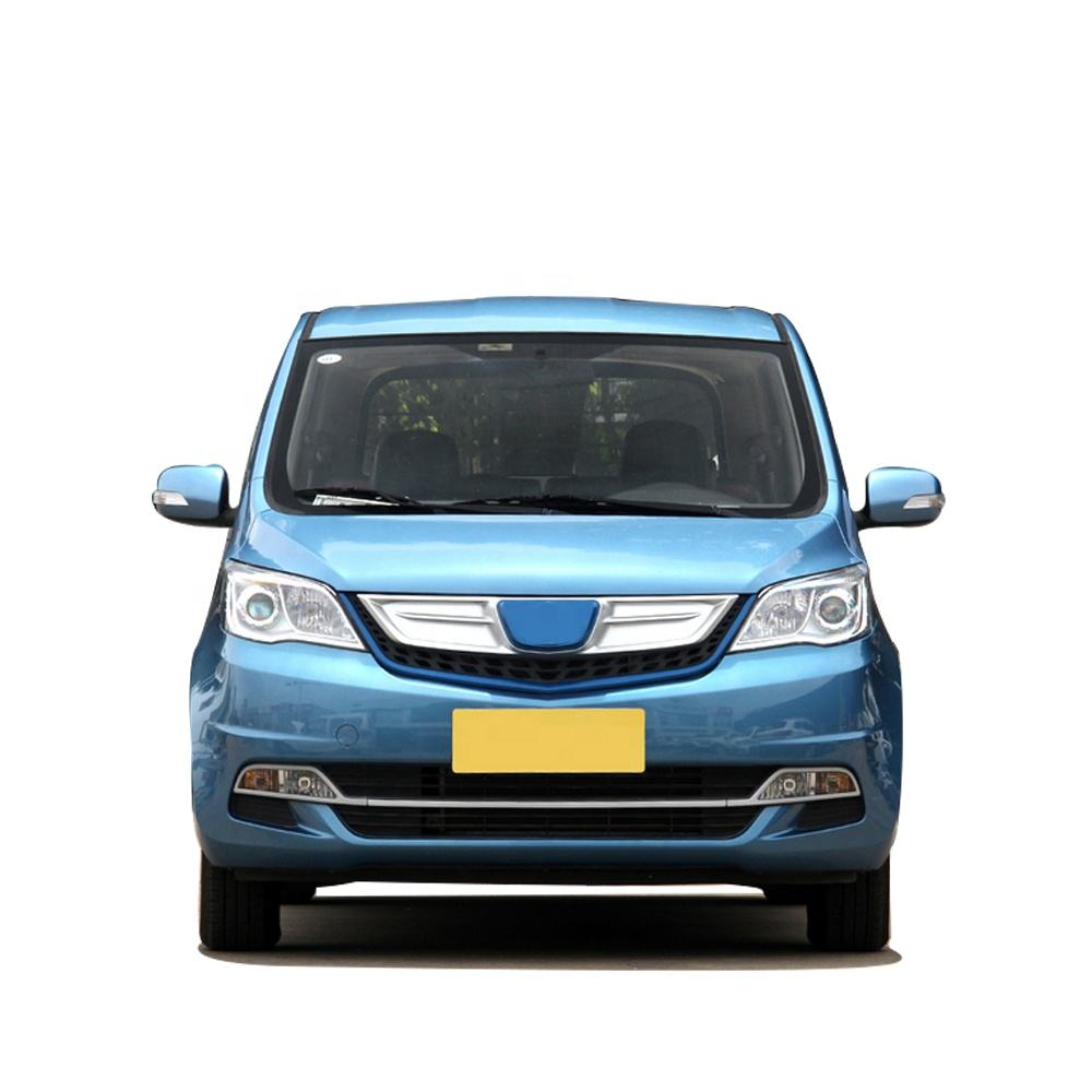 5 Seats High Speed Electric Car SUV For Sale