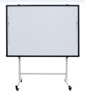 Riotouch Ir Goedkope Interactieve Whiteboard 82 Inch Smart Digitale White Board Voor School
