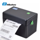 108MM Thermal Label Printing Logistics Waybill Printer Machine 4inch Sticker Printer XP-DT108B