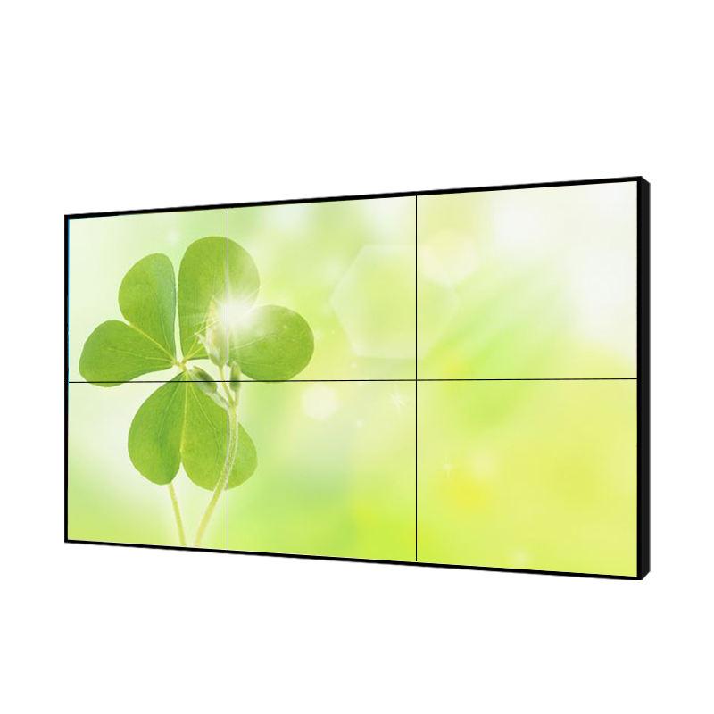 Commercio all&#39;ingrosso OEM schermi video monitor <span class=keywords><strong>lcd</strong></span> a parete pubblicità pubblicità con l&#39;alta luminosità 500 nits