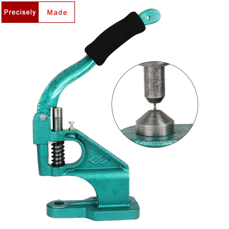 Manual Hand Press Machine /Plastic Snap Button Hand Press Machine /Snap Button Hand Machine