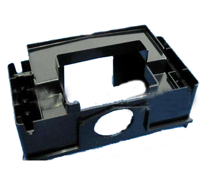 Professional Custom Plastic Parts High Precision Injection Mould Switch For Mounting Wall Switch Housing Moulds