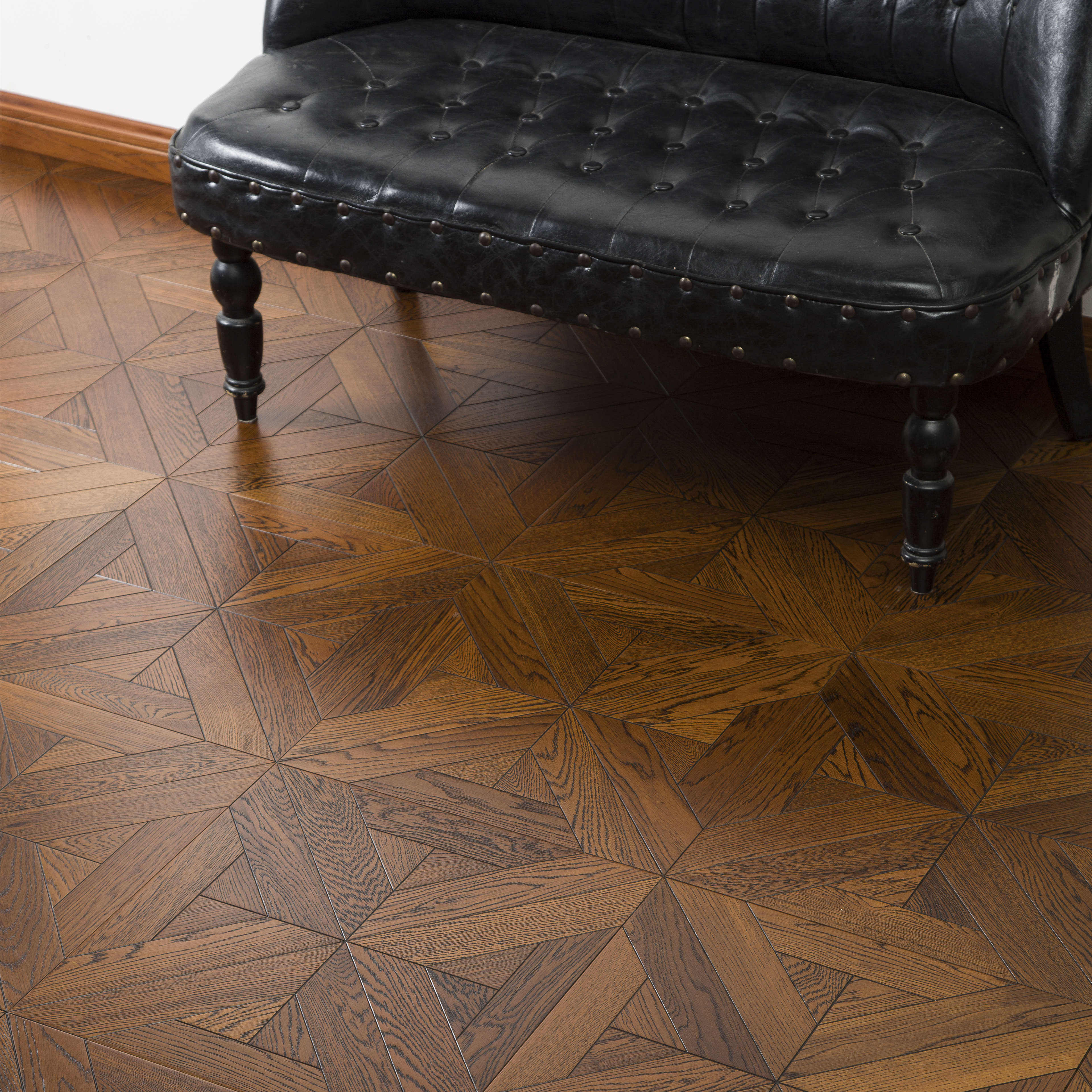 Best Factory Price Laminate Parquet Wood Flooring