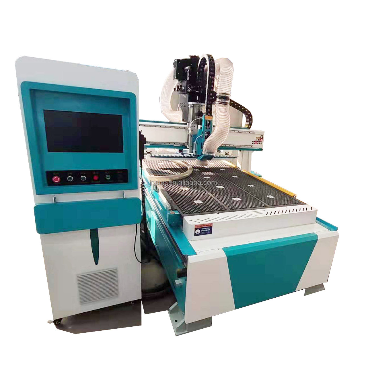 Hsd Hqd 9KW Atc Cnc Hout Router/1325 <span class=keywords><strong>Meubels</strong></span> Graveren Snijmachine/1530 Mdf Kast Carving Liner Cnc router