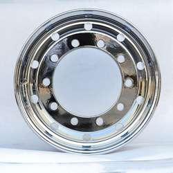 22.5*11.75 front aluminum wheel