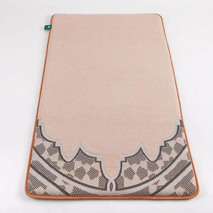 High quality Muslim prayer mat for hajj worship mat for Muslim mosque prayer mat non-slip