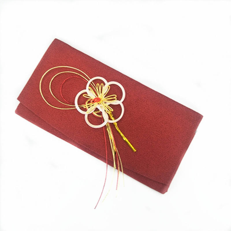 Manufacturer of custom cash gift wrapping cloth congratulations and condolences -for Men and Women