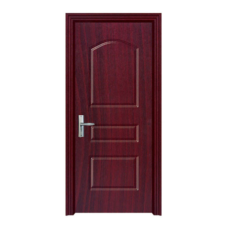 European style kitchen office cherry wood interior doors