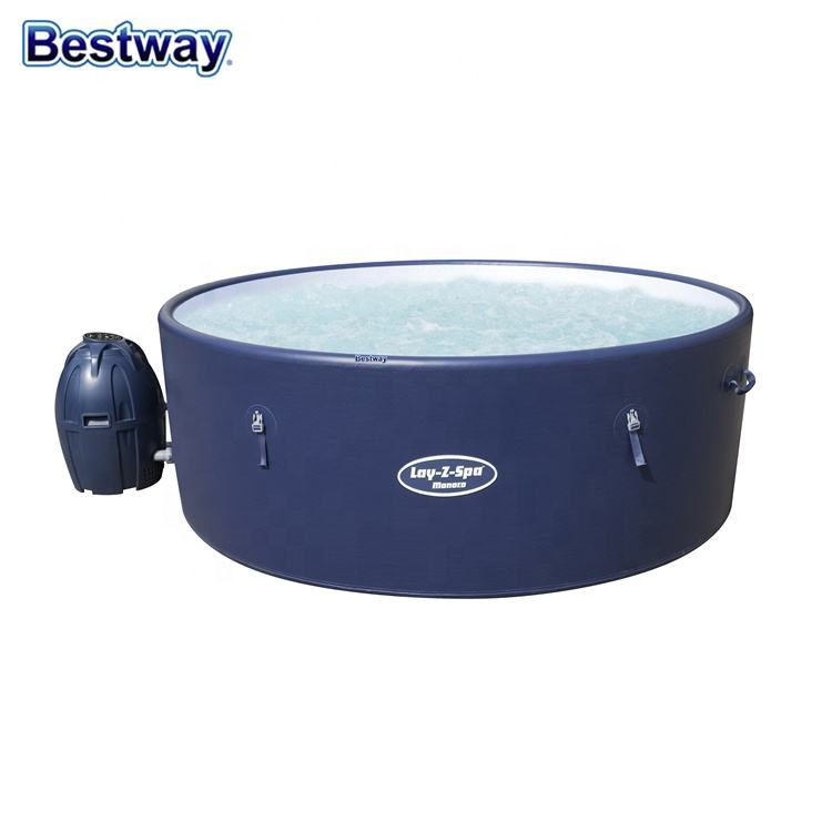 Premium inflatable bathtub SPA set inflatable hot SPA