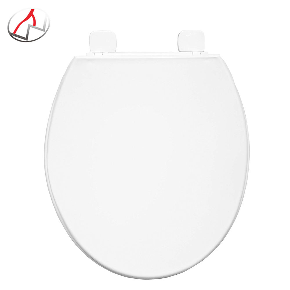 toilet seat plastic film cover scale seat cover for toilet pp plastic quick close