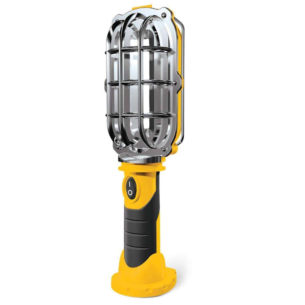 Handy Brite Cordless LED Light COB Housing Small Stand LED Work Light