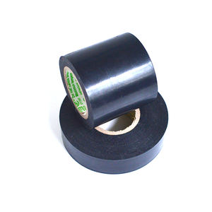 UL listed black vinyl electrical tape