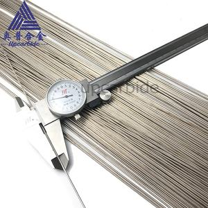 china supply 25% Ag OD1.0*500mm silver brass welding rods