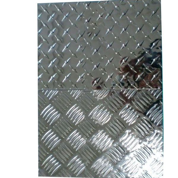 Plate Sheet Embossed Aluminum 0.1mm 0.2mm 0.3mm 0.4mm 0.5mmCustomized Surface Series Work