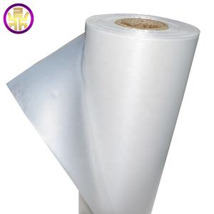 China Supplier Biodegradable Packaging Shrink Wrap Transparent Plastic Roll Stretch Film