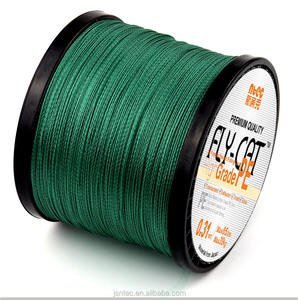 300M 500m 1000M Multifilament PE Braided Fishing Line Brand Series 4 Strands Super Strong 10lb-80lb