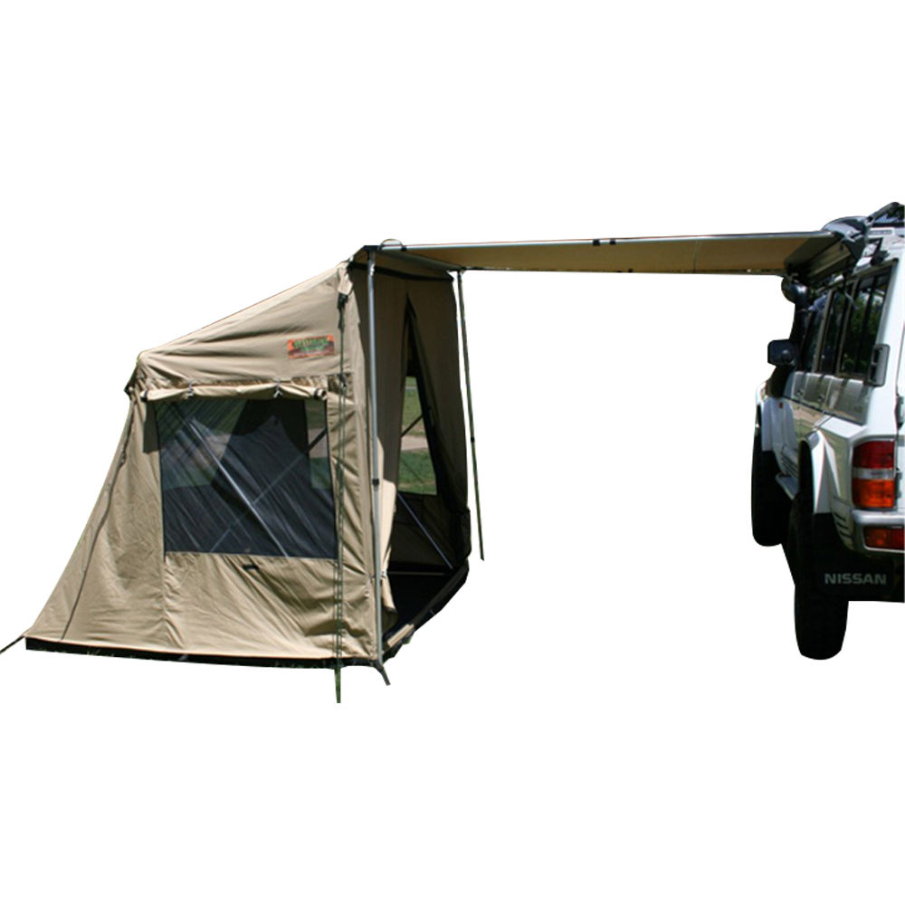 Retractable roof car tents side awning 4x4 4wd awning for camping